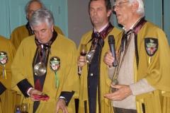 TOMADA DE POSSE 2013