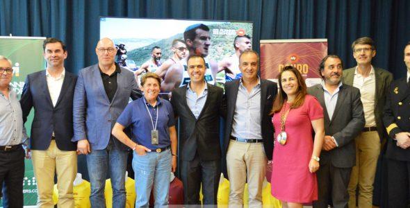 Apresentação da 14ª EDP Meia Maratona do Douro Vinhateiro