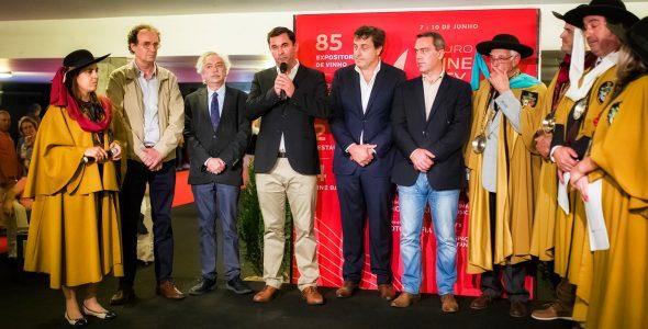 Conheça os vinhos vencedores do Concurso de Vinhos do Douro